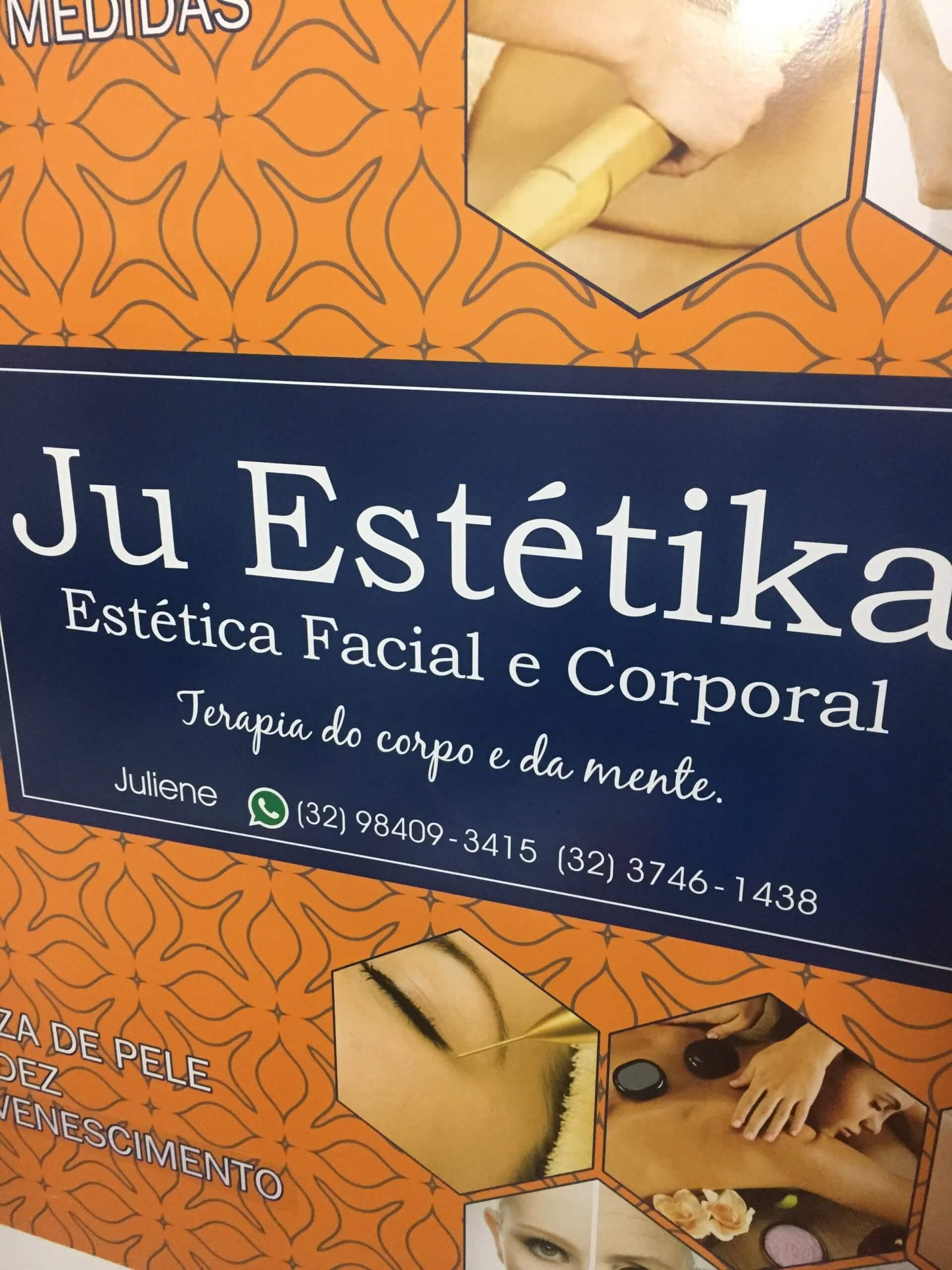 Ju Estétika